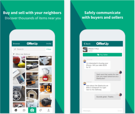 OfferUp App Review