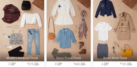 Stitch Fix Competitors