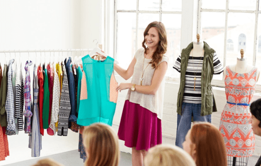 Stitch Fix Jobs