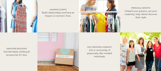 Stitch Fix Stylist Jobs