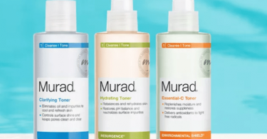 What is Murad Skin Care