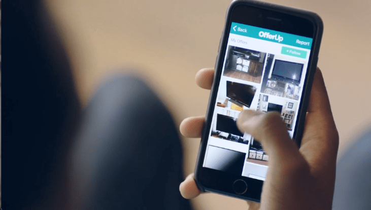 A Full-Proof Business Model For Building Local Marketplace App Like OfferUp