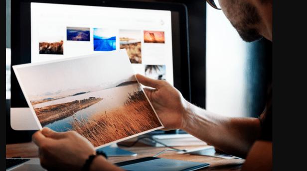 Affinity good photo editing software