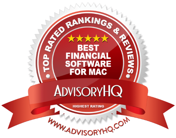 best financial software for Mac