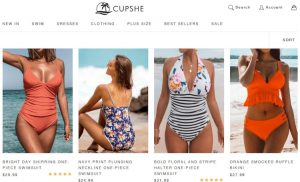 bathing suits online