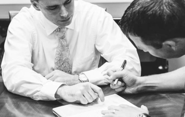 lexington financial advisors