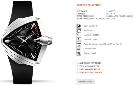 best mens luxury watches