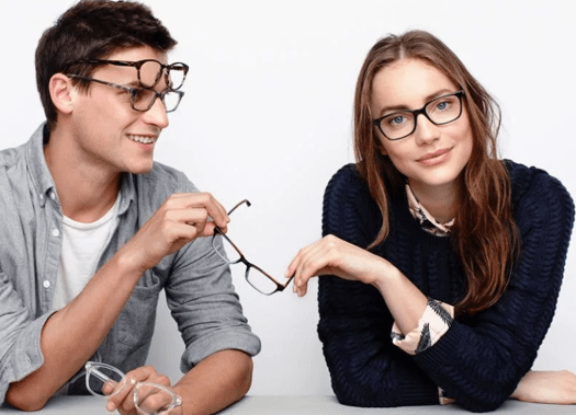 warby parker reviews