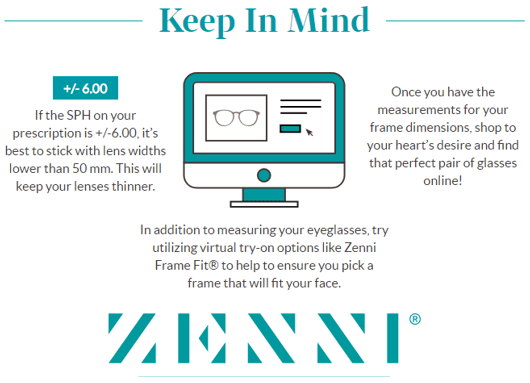 How Does Zenni Optical Work? Are Zenni Eyeglasses Worth It? | Review ...