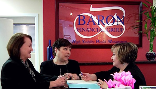 Baron Financial Group - nj financial advisor