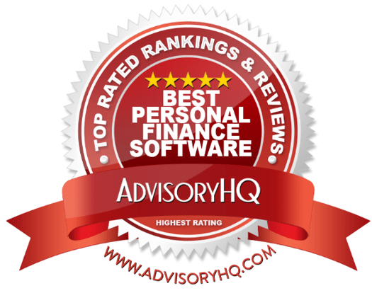 Top 5 Best Personal Finance Software