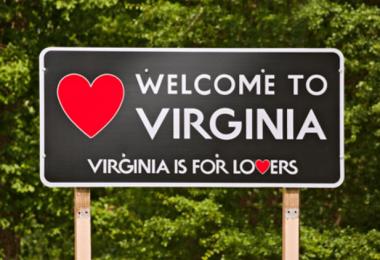 Virginia Mortgage Rates