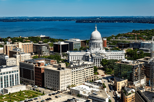 Best CD Rates in Wisconsin