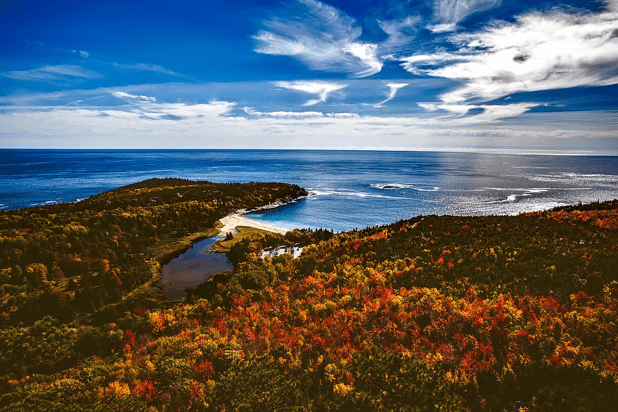 Best CD Rates in Maine