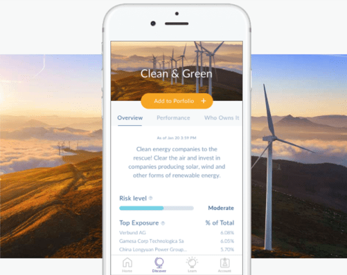 best investing app for beginners