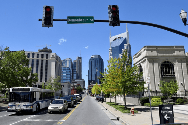 Best Mortgage Rates in Tennessee or Good-Best Credit