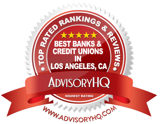 Best Banks & Credit Unions In Los Angeles, CA