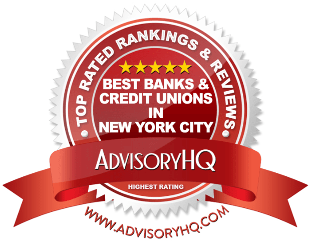 best banks and credit unions in new york city