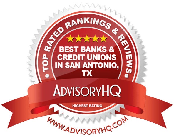 Best Banks & Credit Unions in San Antonio, TX