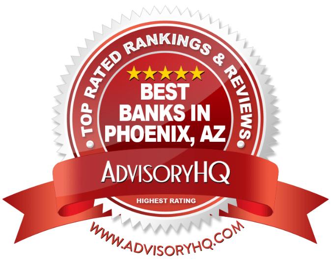 Best Banks in Phoenix, AZ
