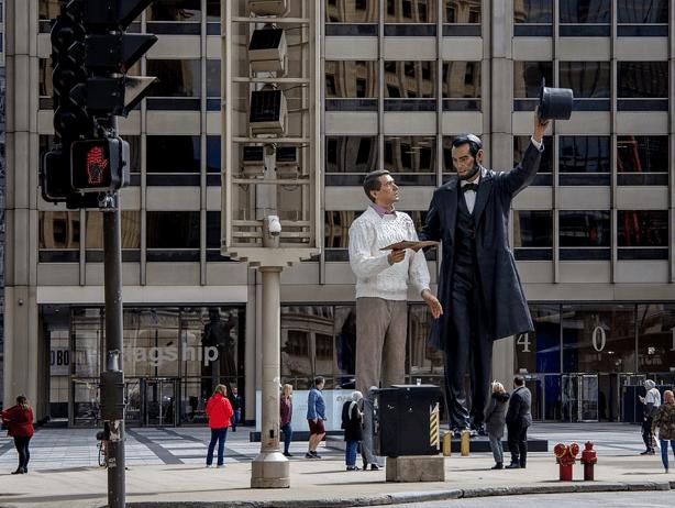 credit union in chicago, illinois