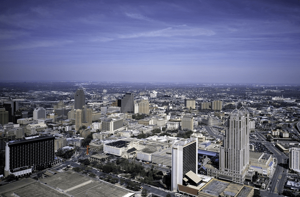 Best banking options san antonio