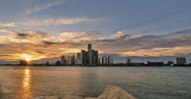 Best Mortgage Rates in Detroit