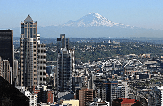 Best Mortgage Rates in Seattle