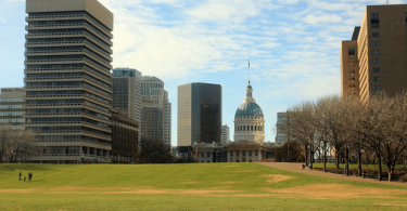 Best Mortgage Rates in St. Louis
