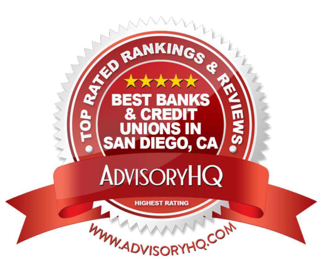 Best Banks & Credit Unions in San Diego, CA