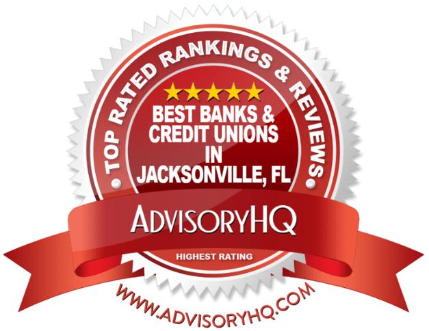Best Banks & Credit Unions in Jacksonville, FL