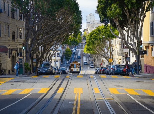 best credit unions in san francisco