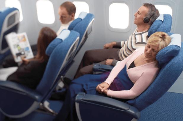 british airways premium economy review