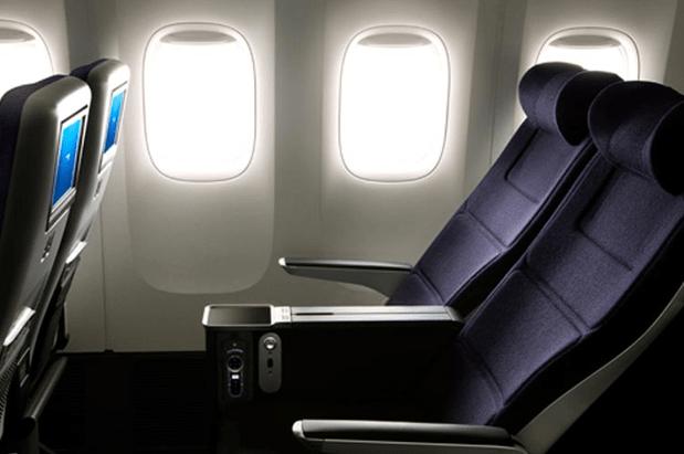 British Airways Premium Economy 777 Positive and Negative Reviews