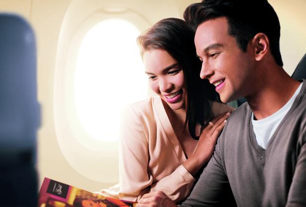 singapore airlines premium economy review