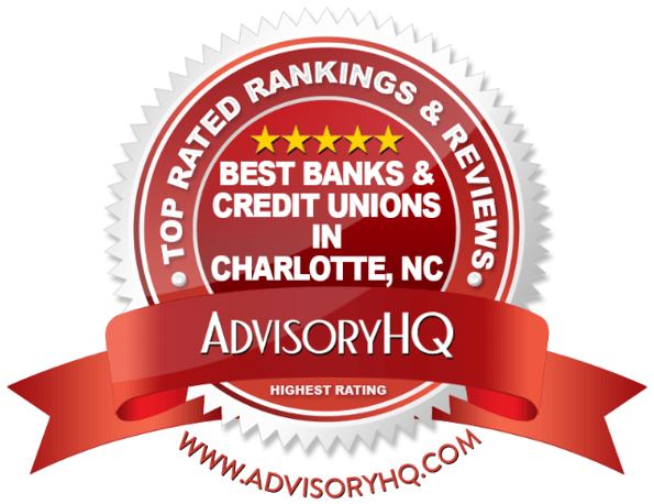 Best Credit Unions and Banks in Charlotte