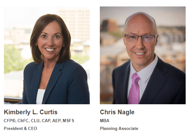 Wealth Legacy Institute Advisors