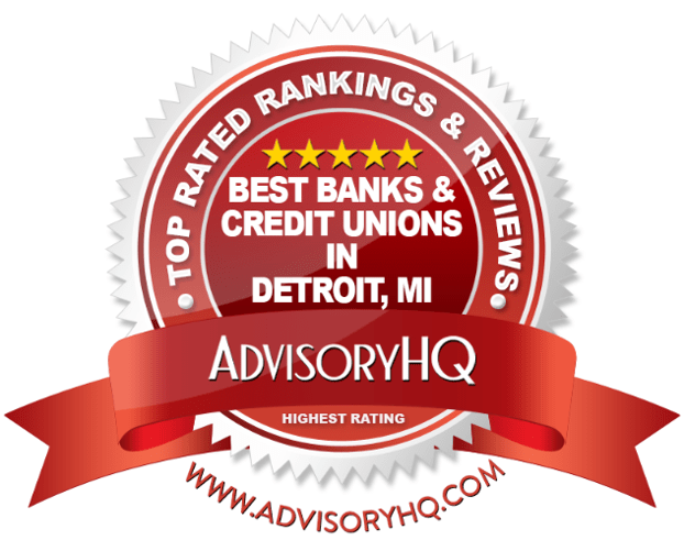 Best Credit Unions & Banks in Detroit, MI