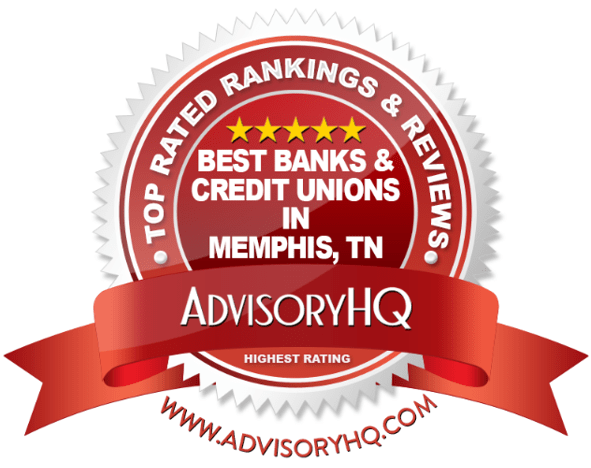 Best Credit Unions & Best Banks in Memphis