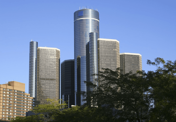credit unions in detroit