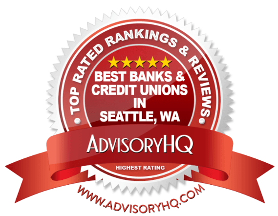 Best Banks & Credit Unions in Seattle, Washington
