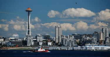 Best Banks and Credit Unions in Seattle