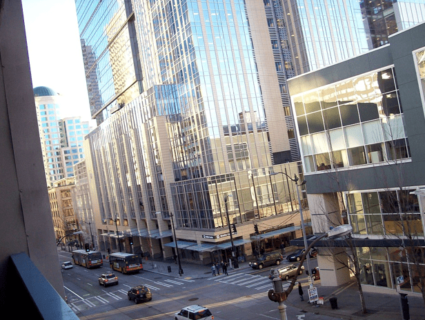 Top Seattle Credit Union or Bank
