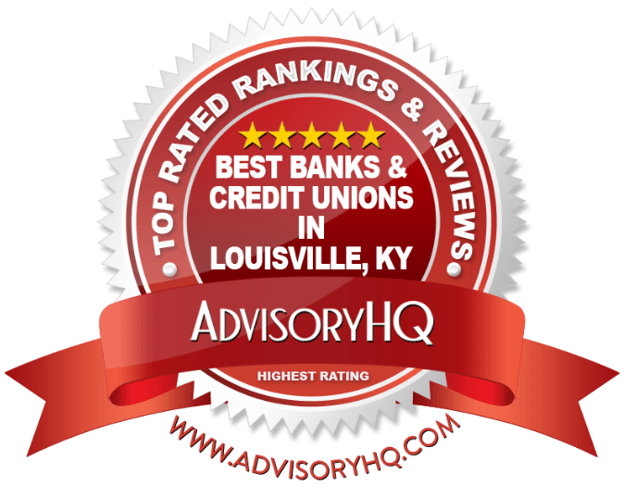 Best Banks & Credit Unions in Louisville, KY