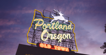 best credit union portland