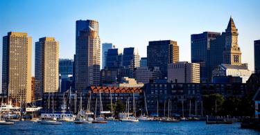 bank in boston