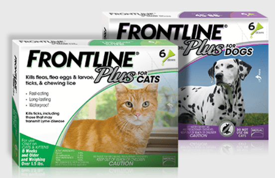 Is Frontline Flea Treatment Really the Best Choice for Your Pet? Is it as Safe as the Company Claims?