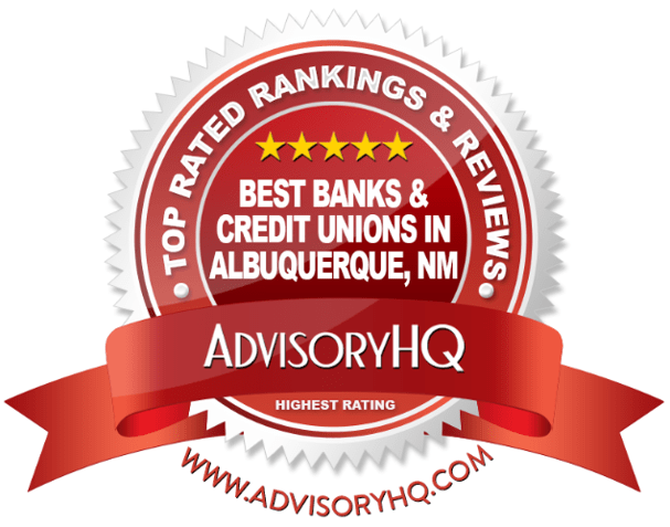 Best Banks & Credit Unions in Albuquerque, NM