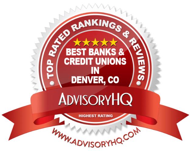 Best Banks & Credit Unions in Denver, CO