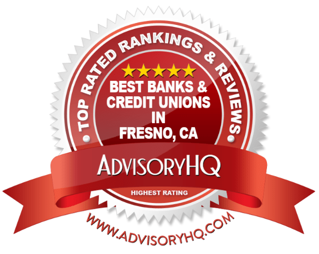 Best Banks & Credit Unions in Fresno, CA